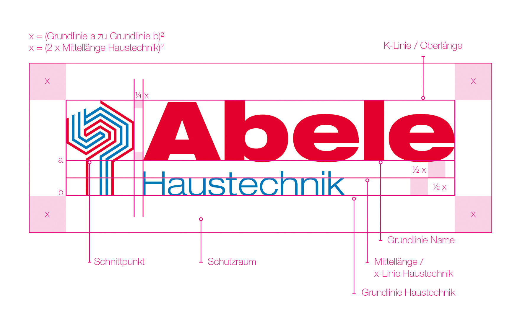 Abele Logo Design Fixing